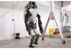 Boston Dynamics ������������ ������ Atlas
