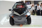 �������� ������������� Toyota Smart INSECT � ����������������� ���������