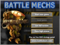 Battle Mechs
