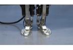 Японское усовершенствование ног робота