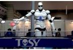 Более совершенные искусственные мышцы для роботов