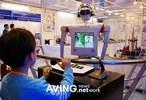Робот-собеседник IGURO от корейских разработчиков D2E