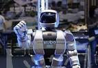 У робота понравившегося Путину, появился брат!
