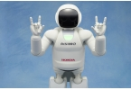 ASIMO от honda - новое поколение андроидного робота