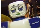 Робот гуманоид ATOM-7xp