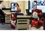 Hitachi обновила офисного андроида