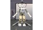 Робот IRT Humanoid умеет отвечать на действия человека движениями