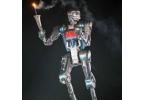 Олимпийские игры 2020 в Токио будут обслуживать роботы (если игры состоятся).