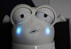 Reeti чудаковатый робот-гуманоид