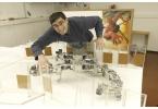 Роботы-скалолазы покоряют вертикальные стены