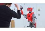 Канадские ученые создают теплокровного робота