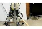 Роботизированные ноги повторяют движения человека