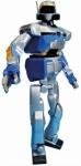 человекоподобный робот HRP-2