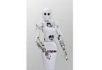Женщина-робот скоро отправится на МКС