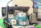 Сельскохозяйственный робот RiceBot