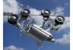 В Италии разработали робота для обследования ЛЭП