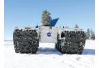 робот NASA GROVER – полярный исследовательский