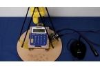 В Японии создали робота, умеющего пользоваться калькулятором