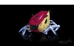 Робот-краб обследует места кораблекрушений