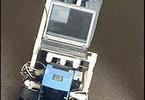 Робот, который способен помочь слепому