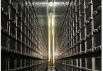 Роботы-библиотекари в книгохранилище Чикагского университета