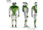 Gymbot: концепт персонального роботизированного тренера