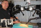 Робот-хирург впервые испытан в невесомости