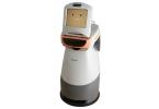 Panasonic представил трёх новых роботов для больных и пожилых людей