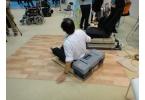 Разработано инвалидное кресло на воздушной подушке