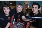 Робот на основе Kinect поможет жертвам землетрясений