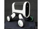 Чемодан Kompakt и новые трюки в робототехнике