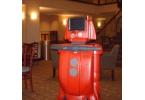 Начались первые испытания роботов-компаньонов в домах стариков