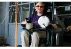 Инвалидное кресло, которое «видит» за своего незрячего пользователя
