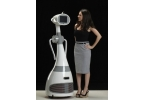 Luna: робот-служанка