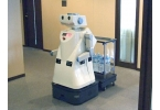 Muratec MKR-003 – идеальный работник для отелей и больниц