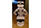 Open source-робот POLYRO