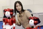 Hitachi разработала робота-секретаря