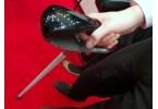 Fujitsu создала умную трость
