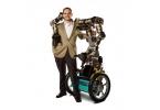 Инженеры создадут смекалистого робота