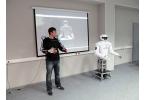 Российские отправят на Луну роботов-аватаров