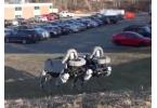 Военные из Boston Dynamics делают своего робота бесшумным