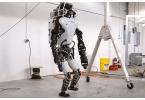 Boston Dynamics переработала робота Atlas