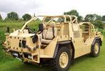 Новые боевые машины из Германии и Великобритании