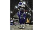 DURUS - очередной двуногий робот