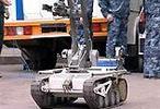 В России с террористами будет воевать робот