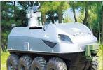 Военные корейские роботы атакуют!
