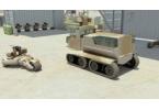 BAE System разрабатывает новые автономные боевые машины