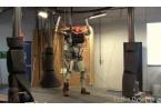 Boston Dynamics усовершенствовала робота-солдата