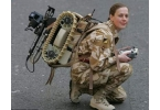 «Лазерный нос» поможет британским саперам