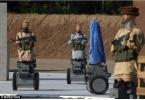Американские солдаты будут тренироваться на роботах-мишенях